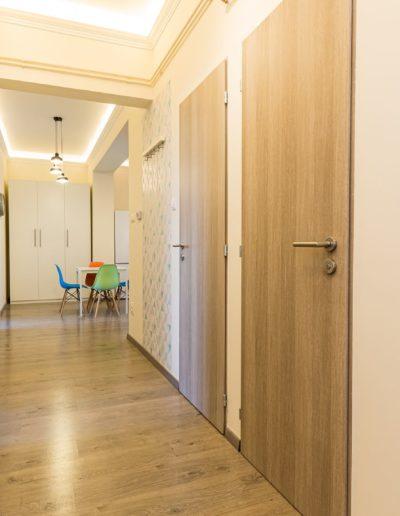 Folyosó, előszoba